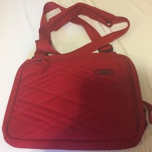 OGIO Carry Case/Messenger Bag for Tablet